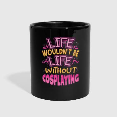 Wasp Funny cosplaying gift - Full Color Mug