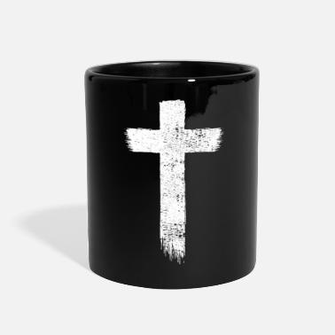 Crucifix crucifix - Full Color Mug