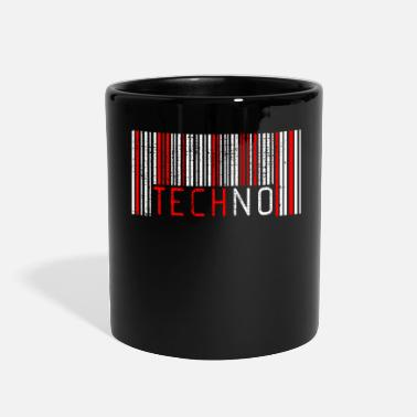Technology technology - Full Color Mug