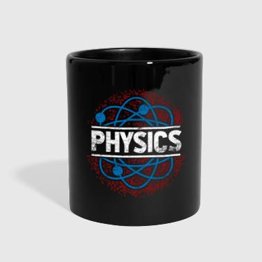Physics Physics - Full Color Mug