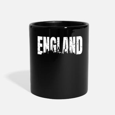England England - Full Color Mug