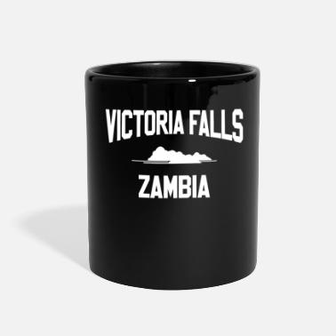 Victoria Victoria Falls - Full Color Mug