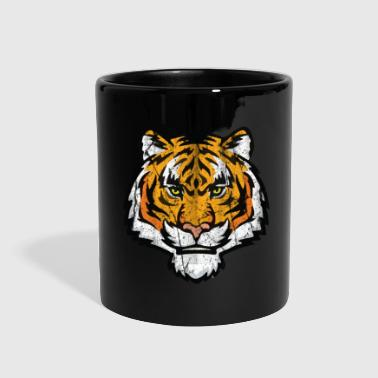 Tiger tiger, tiger, tiger - Full Color Mug