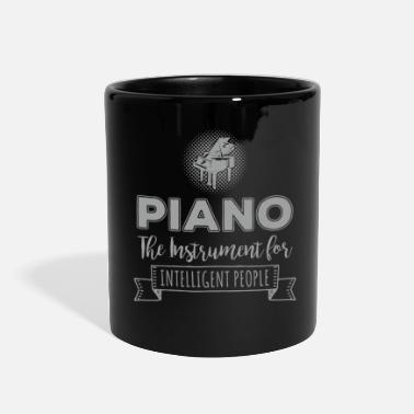 Instrument Piano Instrument - Full Color Mug