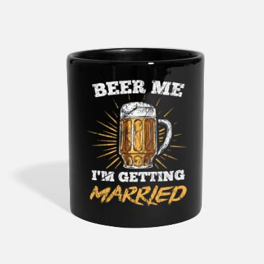 Groom Groom - Full Color Mug