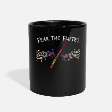 Instrument Flute Instrument - Full Color Mug