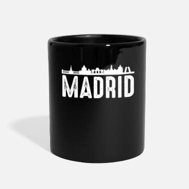 Madrid Madrid - Full Color Mug