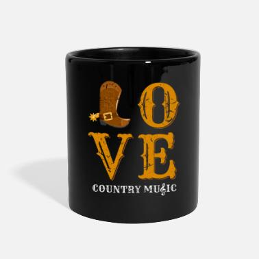 Country Country - Full Color Mug