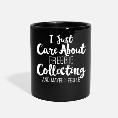 Collections freebie collecting - Full Color Mug