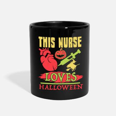 Witch halloween - Full Color Mug