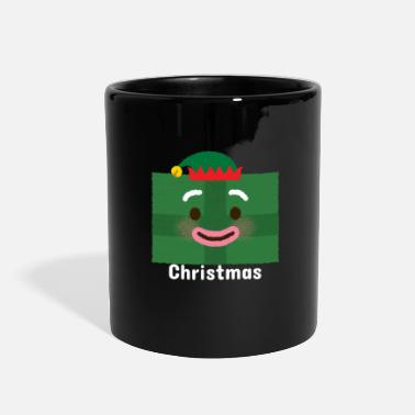 Christmas Present Christmas Present - Full Color Mug