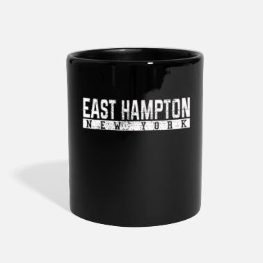 East EAST HAMPTON - Full Color Mug