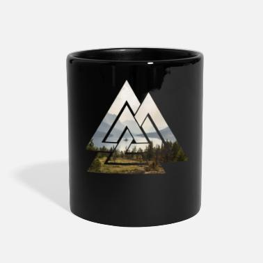 Natural Nature - Full Color Mug