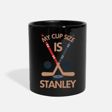 Stanley Hockey Cup Stanley Ice Gift Idea Gift - Full Color Mug