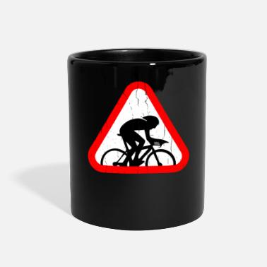 Awesome Cycling Awesome Cycling Tee Shirt - Full Color Mug