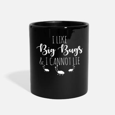 Collections Collect insects - Full Color Mug