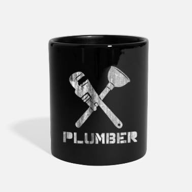 Plumber Plumber - Full Color Mug