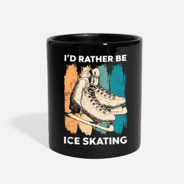 Skate Skating - Full Color Mug