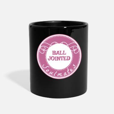Emblem Doll Emblem - Full Color Mug