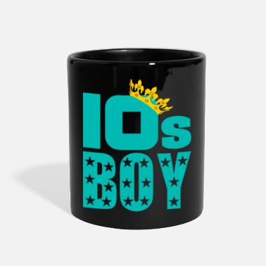 Chic 10s Boy - Full Color Mug