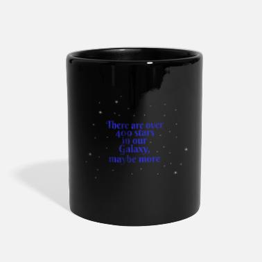 Weightless Astronomy Weightless - Full Color Mug