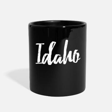 Idaho Funny Idaho - Full Color Mug