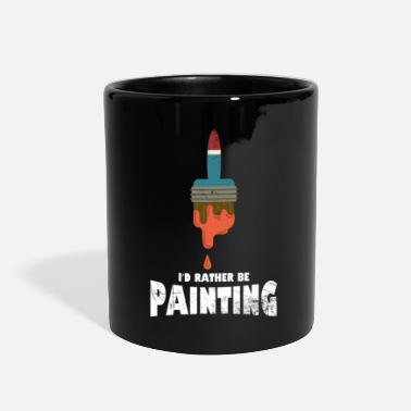 Painter Painter - Full Color Mug