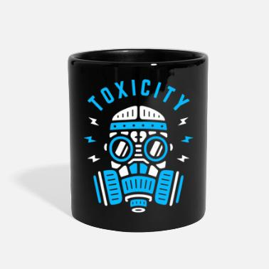 Toxic Toxicity - Full Color Mug