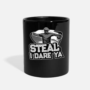 Steal Steal I Dare Ya - Full Color Mug