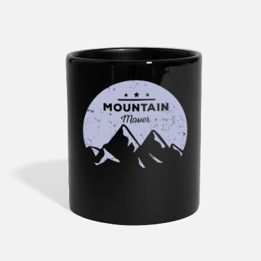 Movers Mountain mover - Full Color Mug