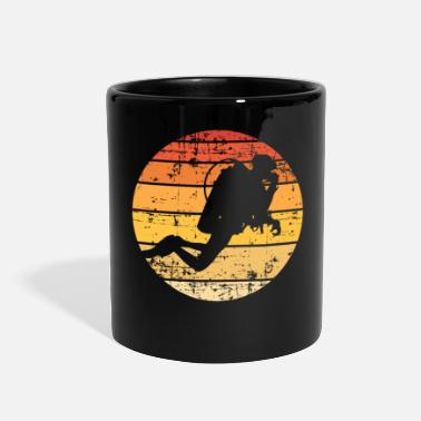 Deep Sea Diver Deep Sea Diver - Full Color Mug