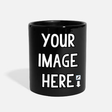 Design Design Your Own - Full Color Mug