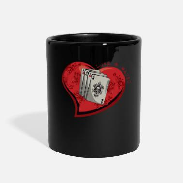 Magic Love and Magic - Full Color Mug