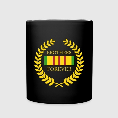 Vet Brothers Forever - Full Color Mug