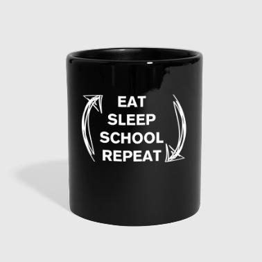 Back to School - Full Color Mug