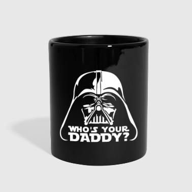 Daddy Geek - Full Color Mug