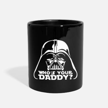 Fathers Day Geek - Full Color Mug