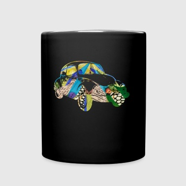BUG BEETLE - Full Color Mug