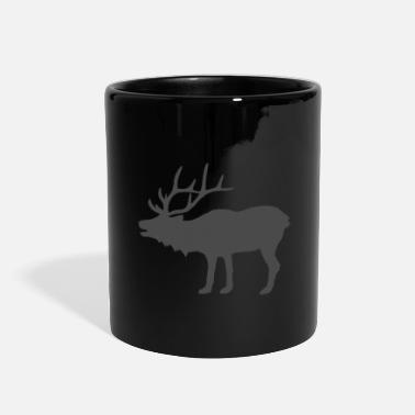 Moose Moose - Full Color Mug