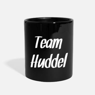 Saarbrücken Team Huddel Saarland Saarbrücken Gift friends - Full Color Mug