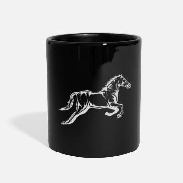 Pony Pony - Full Color Mug