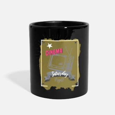 Cinema Cinema - Full Color Mug