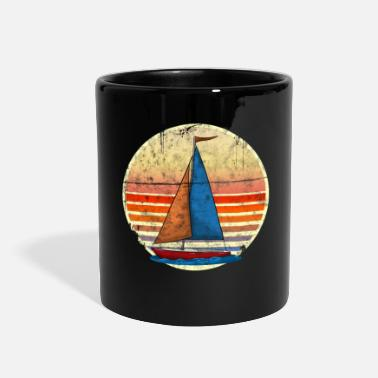 Sailing Funny Sailing - Full Color Mug