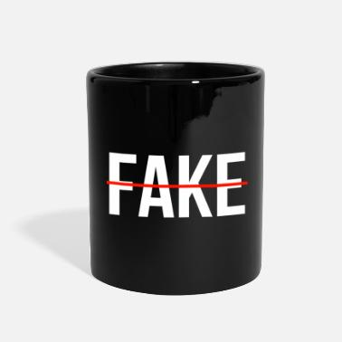 Fake Fake - Full Color Mug