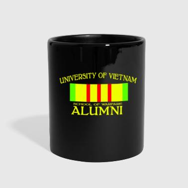 vietnam veteran 2 - Full Color Mug