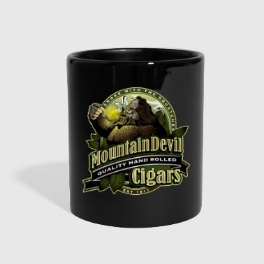 Mountain Devil Cigars - Full Color Mug