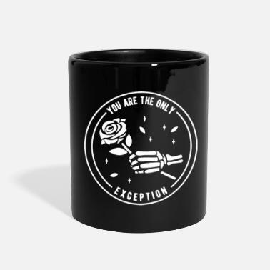 Logo only exception - Full Color Mug