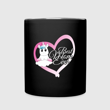 Best Mom ever 2 - Full Color Mug