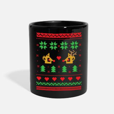 Ugly Christmas Christmas Ugly - Full Color Mug