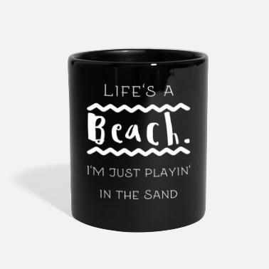 Quote Quotes - Full Color Mug